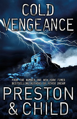 Cold Vengeance: An Agent Pendergast Novel par Lincoln Child