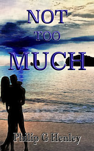 Book cover image for Not Too Much
