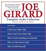 Joe Girard Complete Set