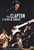 Eric Clapton and Friends - A Benefit for the Crossroads Center at Antigua