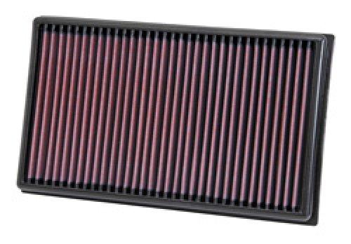 Preisvergleich Produktbild K&N Sportluftfilter 33-3005 , Tauschluftfilter für KFZ