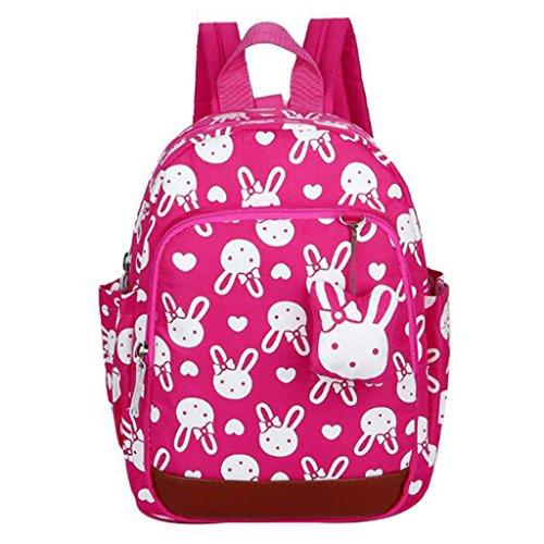 *Gwell Mini-sac à Dos école Maternelle Enfant Bébé Sac Kindergarten Sac à dos Lapin Mignon Magasin en ligne