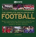 ITV Sport Complete Encyclopedia of Football
