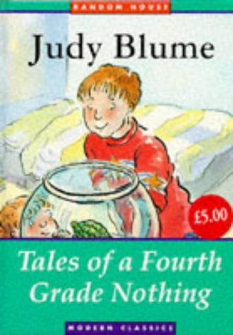 Tales of a Fourth Grade Nothing (Random House Modern Classics)