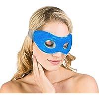 Hochwertige Wellura Gel Augenmaske - Entspannungsmaske und Wellnessmaske - kühlende Augenmaske gegen Augenringe... preisvergleich bei billige-tabletten.eu