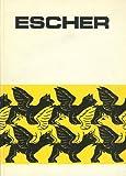 M.C. Escher - Graphik und zeichnungen - N und A