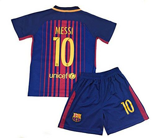 Messi # 102017–2018nuevo FC Barcelona...
