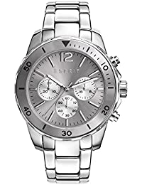 Esprit Damen-Armbanduhr Haylee Chronograph Quarz Edelstahl ES108262005