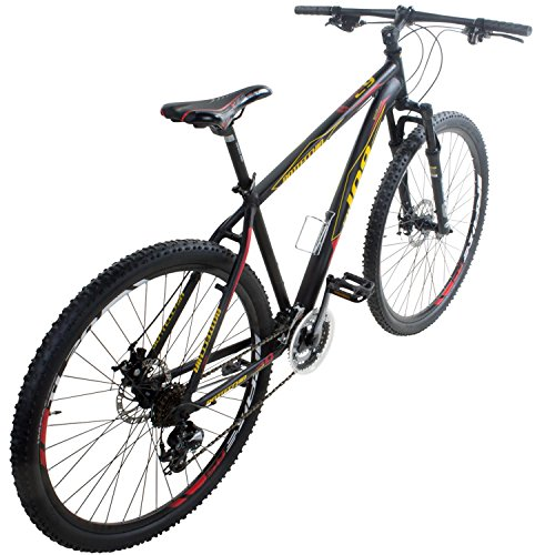 Zoom IMG-3 bottecchia mountain bike 109 shimano