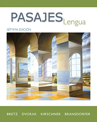 Gen Cmb Pasajes: Lengua and Quia Workbook/Lab Manual Access Card [With Access Code]