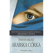 Arabska corka