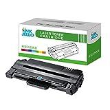 InkJello Compatibile Toner Cartuccia Sostituzione Per Samsung ML-1910 ML-1915 ML-2525 ML-2525W ML-2540 ML-2545 ML-2580n SCX-4600 SCX-4623F SCX-4623fn SCX-4623FW SF-650 SF-650P -MLT-D1052L (Nero)