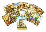 14x Islamische Kindergeschichten auf Deutsch - Der Ahlulbait Reinen 12 Imame komplett Farbe Vom Propheten bis Imam Mahdi