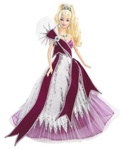 Barbie magie delle feste 2005 codice g8058