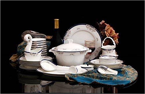 Englischer Landadel (hochwertiges Porzellan-Geschirr)