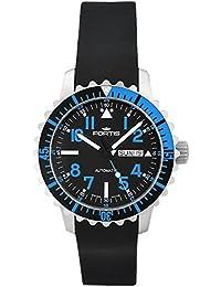 Fortis B-42Marinemaster Reloj de hombre automático 670.15.45K al por menor 2320
