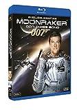 Moonraker [Blu-ray] [Import espagnol]