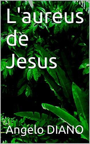 Couverture du livre L'aureus de Jesus