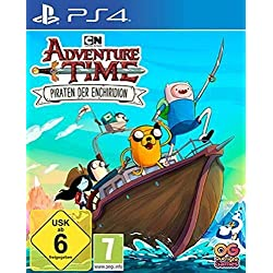 Adventure Time: Pirats of the Enchiridan Standard [Playstation 4]