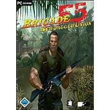 Brigade E5: New Jagged Union (DVD-ROM)