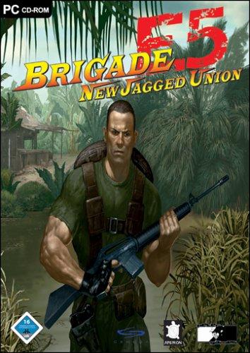 Brigade E5: New Jagged Union