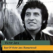 Best Of Victor Jara (Remastered)