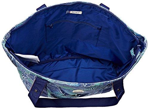 Roxy Other Side, Cabas Bleu (Blue Dephts Washed)