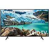 Samsung 163 cm (65 Inches) 4K Ultra HD Smart LED TV UA65RU7100KXXL (Black) (2019 Model)