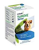 Lintbells YuMOVE Senior Dog Joint Supplement for Older Stiff Dogs - 120 Tablets