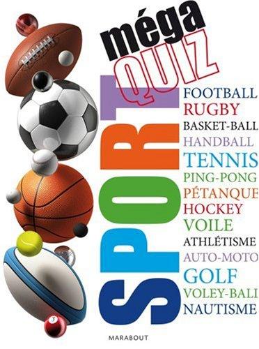 Méga quiz sport