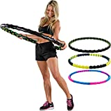 MOVIT® Hip Hoop Hula Hoop Reifen