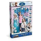 Disney Frozen - Die Eiskönigin Photo Studio Party mit Selfie Stick / Kindergeburtstag