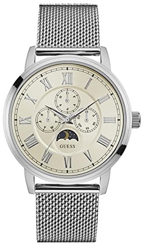 Guess Delancy orologi uomo W0871G4