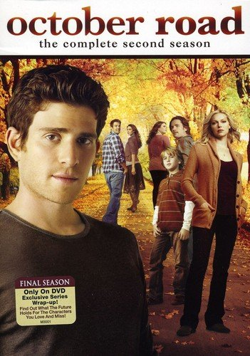 The Complete Second Season [RC 1]