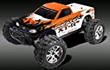 T2M - T4907b - Radio Commande - Voiture - Véhicule Rc - Pirate XTR Brushless RTR