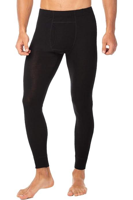 Hiking Natural Merino Performance Trousers Top Men's XL