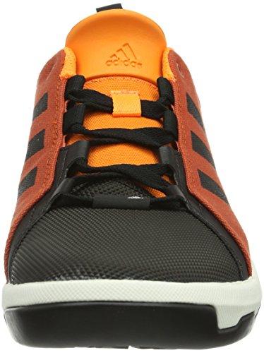 adidas Slack Cruiser G97888 Herren Outdoor Fitnessschuhe Rot (Dchili/Black)