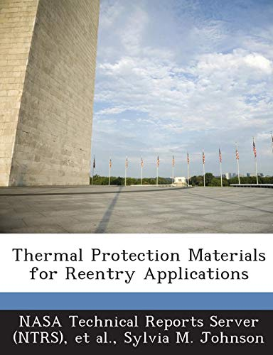 Thermal Protection Materials for Reentry Applications - Thermal-server