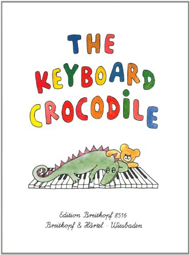the-keyboard-crocodile-easy-piano-pieces-for-children-eb-8516