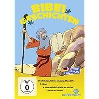 Bibel Geschichten 3