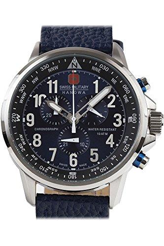 Reloj Swiss Military Hanowa - Hombre 06-4297.04.003