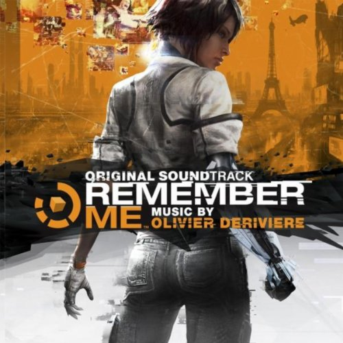Remember Me (feat. Philharmonia Orchestra) [Original Soundtrack]