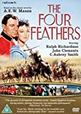 The Four Feathers [1940] [Import anglais]