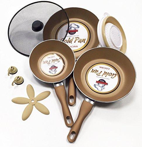 dreier-set-gold-pan-bratpfannen-von-chef-master-pro-5-kuchen-geschenke