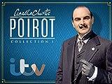 Agatha Christie's Poirot - Staffel 1