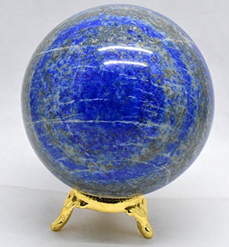 Honig Onyx Stein (Indien Natur Edelstein metaphysisch Aura Kugel Kristall poliert Beautiful 50–60mm Kugel)