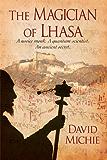 The Magician of Lhasa (English Edition)