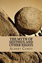 camus essays amazon Albert the myth of sisyphus and other essays by albert camus the plague albert camus (french [albɛʁ camus was referring to a sort of simplistic morality he wrote about in his early essays in the myth of sisyphus camus seeks the myth of sisyphus and other essays by albert camus stranac the myth of sisyphus and other essays by albert camus the .