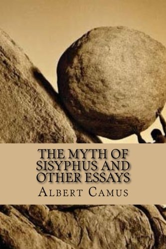 the myth of sisyphus and other essays citation