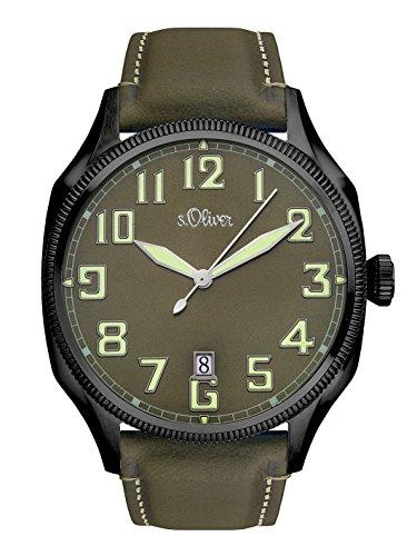 Reloj s.Oliver Time - Hombre SO-3344-LQ
